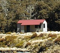 New Crow Hut (2002)