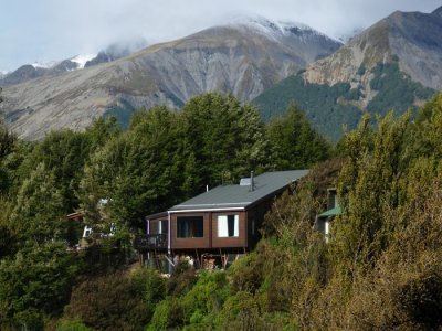 Arthur's Pass Eco Lodge