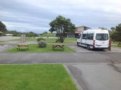 Greymouth Top 10 Holiday Park