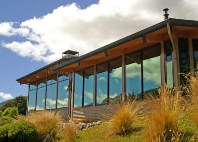Arthur's Pass Wilderness Lodge